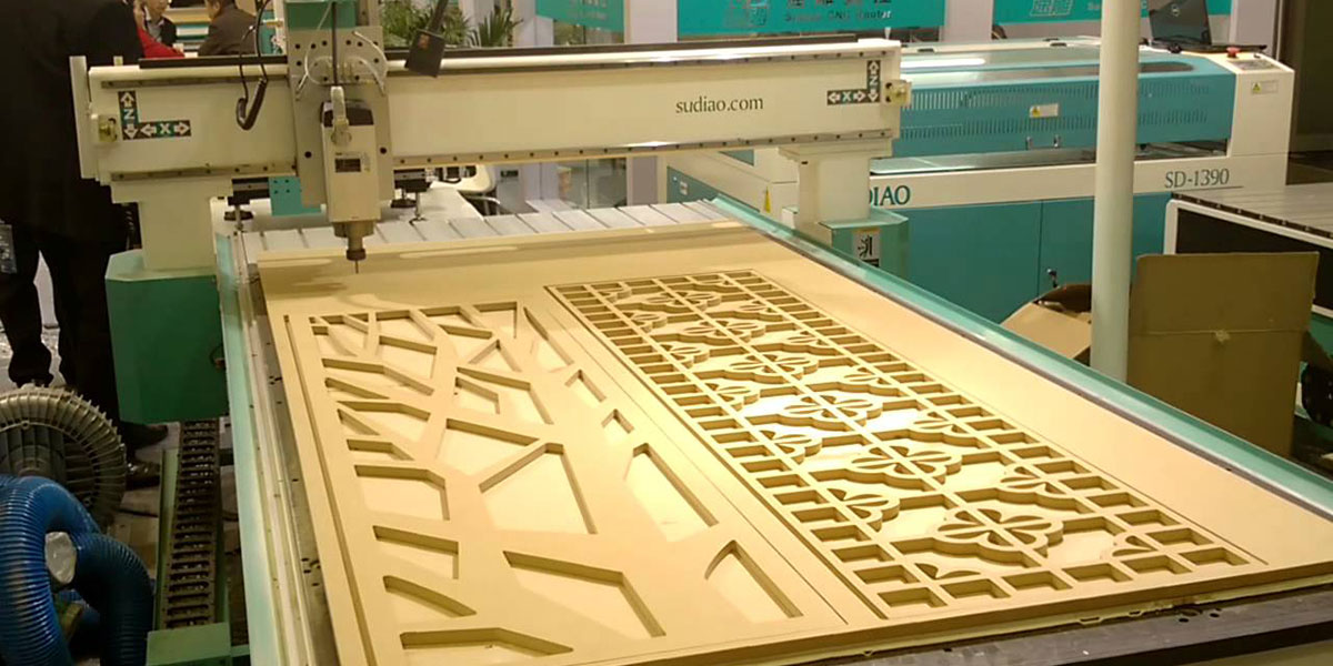 CNC Routing Service Near La Crosse WI
